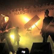 Hard‐Fi, Музыкальный Портал α
