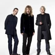 Led Zeppelin, Музыкальный Портал α