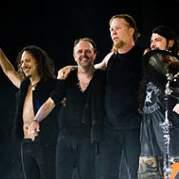 Metallica, Музыкальный Портал α