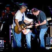 Neil Young and Crazy Horse, Музыкальный Портал α