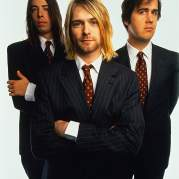 Nirvana, Музыкальный Портал α