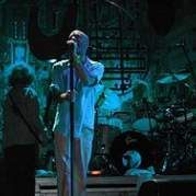 R.E.M., Музыкальный Портал α