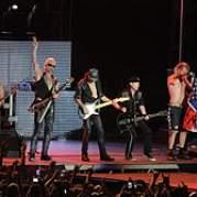 Scorpions, Музыкальный Портал α