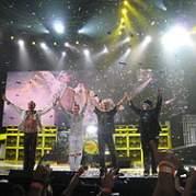 Van Halen, Музыкальный Портал α