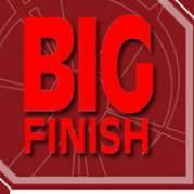 Big Finish Productions, Музыкальный Портал α