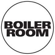 Boiler Room, Музыкальный Портал α