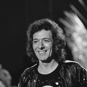 Allan Clarke, Музыкальный Портал α