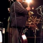 Arthur Blythe, Музыкальный Портал α