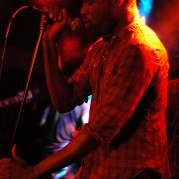 Babatunde Adebimpe, Музыкальный Портал α