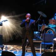Барри Адамсон, Музыкальный Портал α