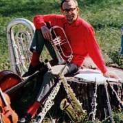 Bengt-Arne Wallin, Музыкальный Портал α