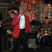 Billy Lee Riley, Музыкальный Портал α