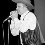 Charlie McCoy, Музыкальный Портал α