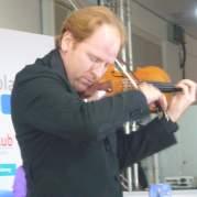 Daniel Hope, Музыкальный Портал α