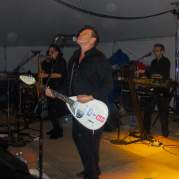 Dave Wakeling, Музыкальный Портал α