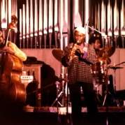 Idris Muhammad, Музыкальный Портал α