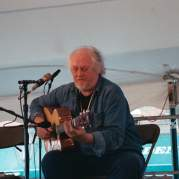 John Renbourn, Музыкальный Портал α