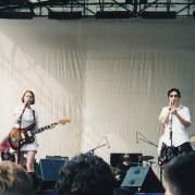 Mary Hansen, Музыкальный Портал α