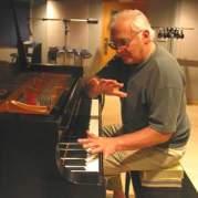 Paul Bley, Музыкальный Портал α