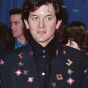Rodney Crowell, Музыкальный Портал α