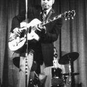 Roy Gaines, Музыкальный Портал α